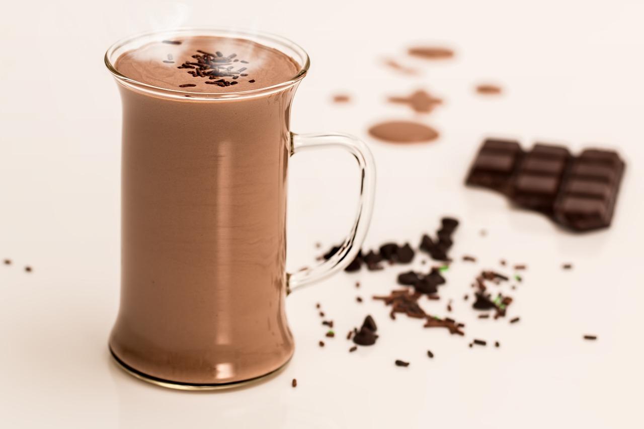 ココア&チョコレートのイメージ