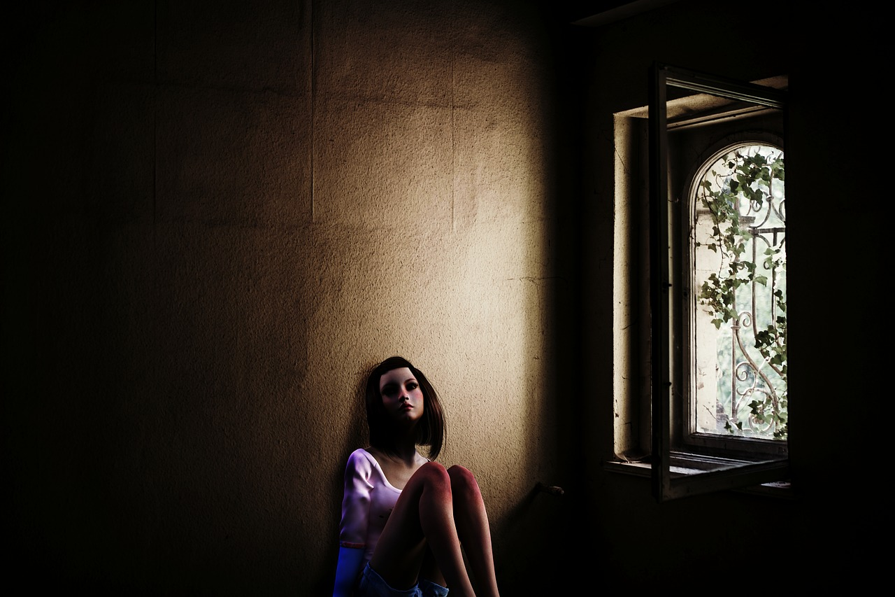 【メカニズムも解説】孤独が早死にのリスクを高める危険因子だと確定した件。