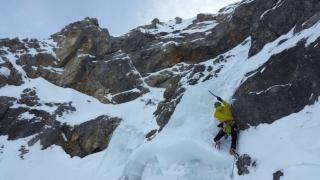 山登り、努力、のイメージ