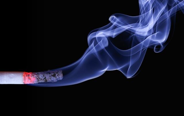 副流煙 受動喫煙 リスク