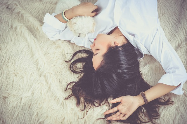 生活の質 睡眠