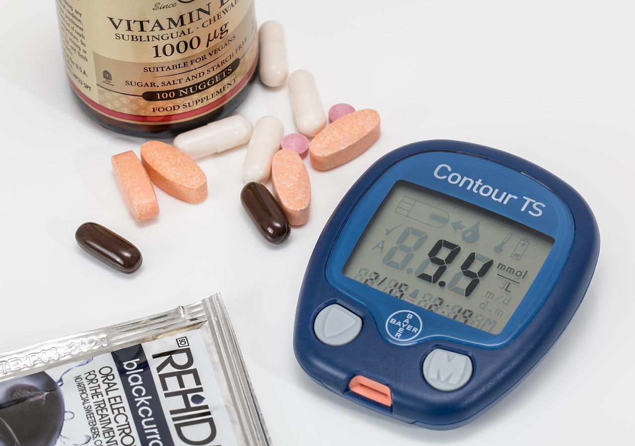 ビタミン サプリ サプリメント 健康効果