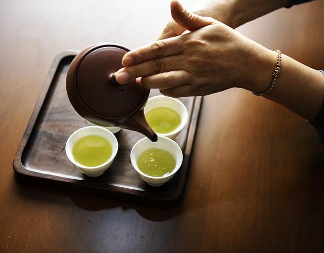 緑茶 茶カテキン EGCG BDNF