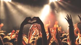 ライブ 幸せ 長生き