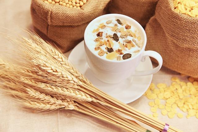 穀物 食物繊維 ベストな摂取方法