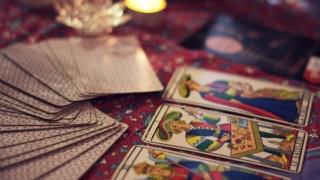 スピリチュアル 占い タロットカード