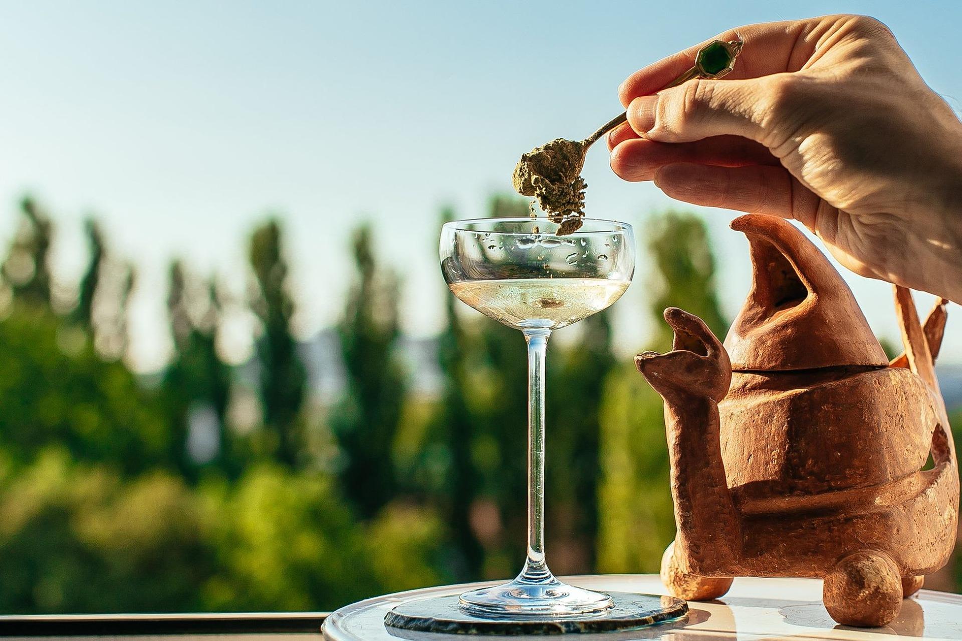 緑茶 うがい 効果 風邪予防