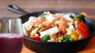 地中海式ダイエット 健康