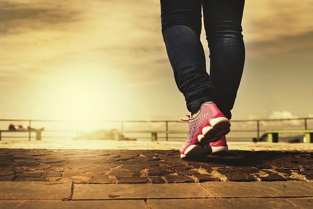 散歩 BDNF 脳由来神経栄養因子