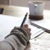 『名医とつながる!たけしの家庭の医学』で紹介された「筆記表現法」のストレス改善効