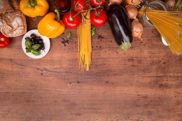 健康長寿 食事 テロメア 炎症