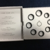 ストレスや睡眠の質を測れるリング「Oura Ring(オーラリング)」の無料サイズキットが