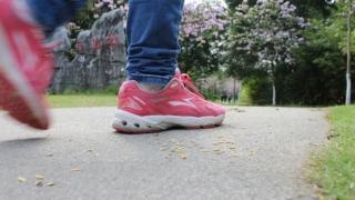 散歩 ウォーキング 健康