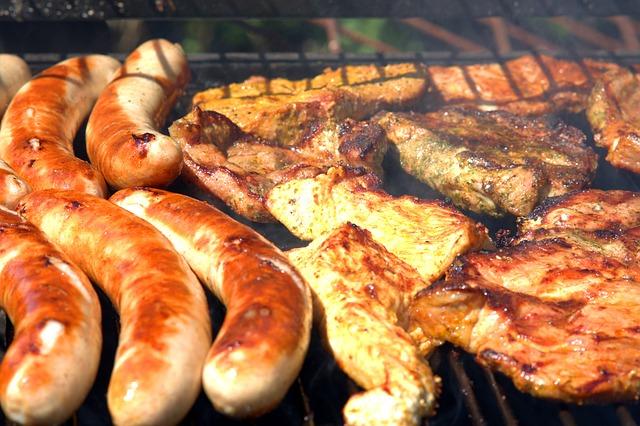 AGEs 肉 焼肉