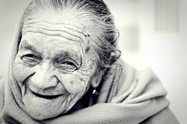健康長寿 テロメア 慢性炎症 老化 長生き