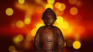 仏教 仏陀 慈悲の瞑想