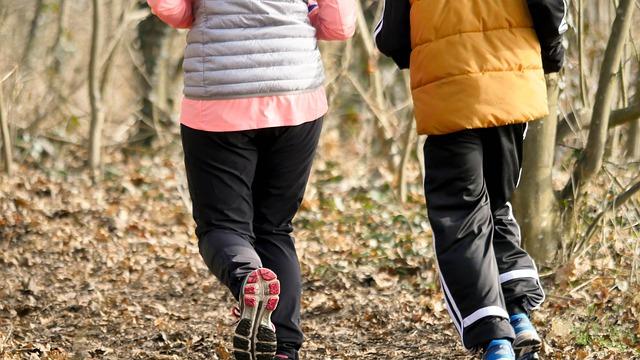 有酸素運動 ジョギング ランニング ダイエット効果