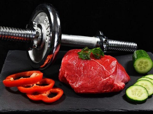 筋トレ熟練者が最強のプチ断食「リーンゲインズ」をやったらどうなるのか?