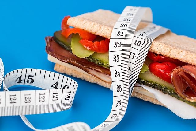 高カロリー 量 質 ダイエット