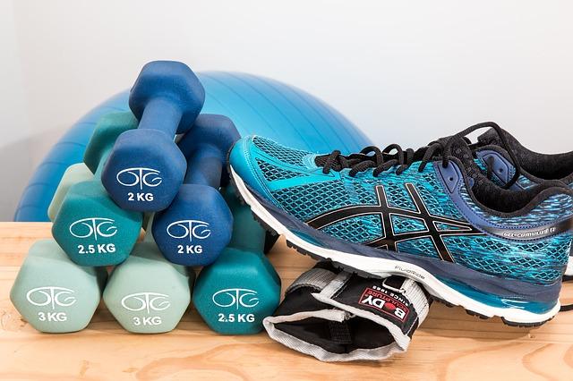 運動 筋トレ 有酸素 炎症 健康
