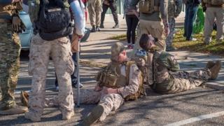 米軍 睡眠 軍隊 戦場 ストレス