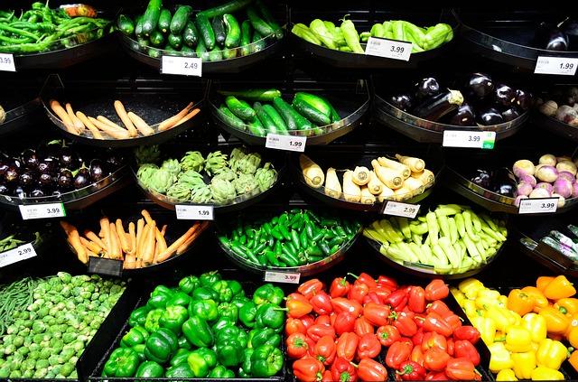 野菜 ダイエット カロリー 質 健康