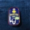 マルハニチロのお洒落缶『さばフィレ エクストラバージンオリーブオイル漬け』を食レポしてみた。【5つ星評価、味】