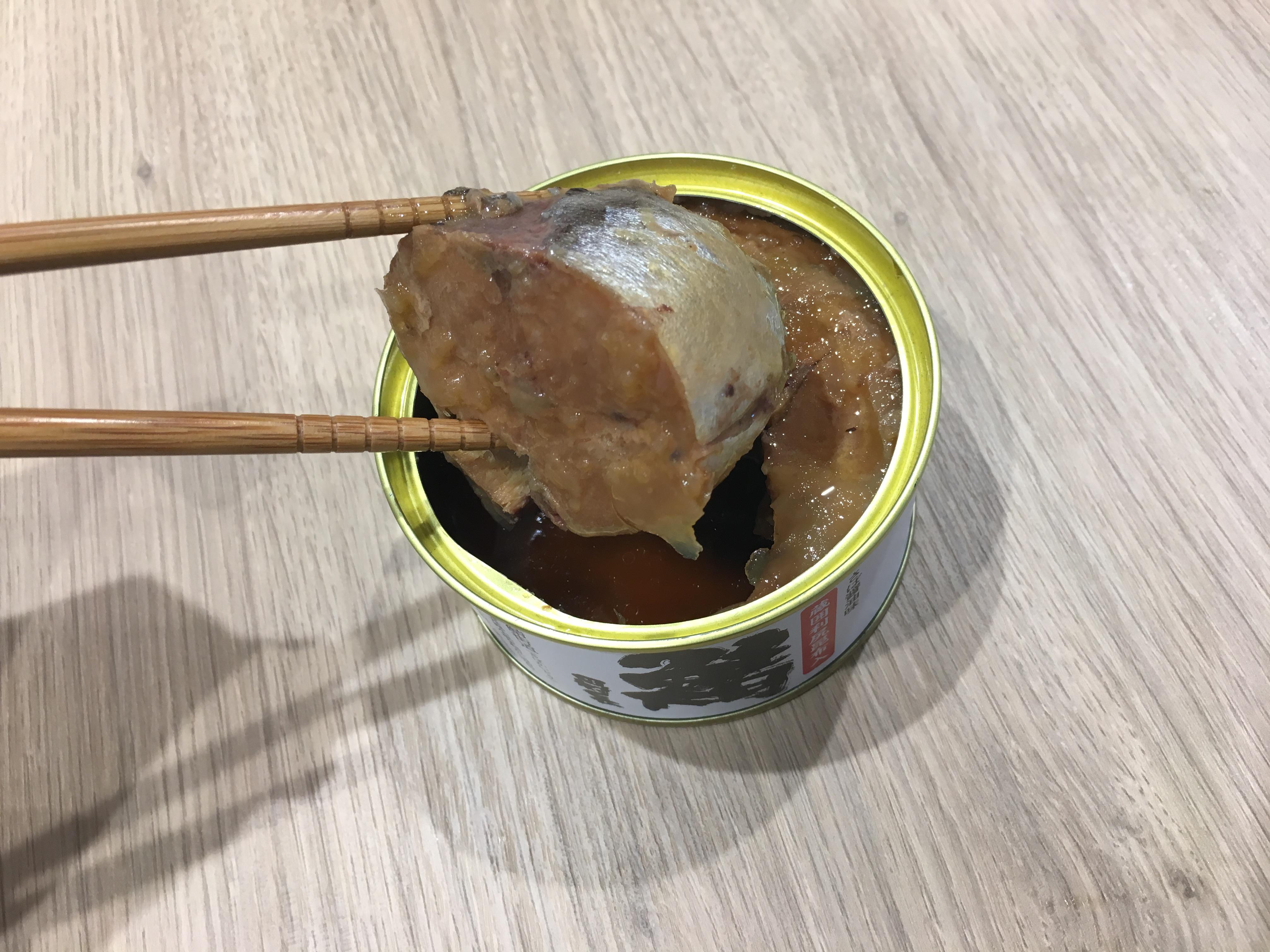 田村長 さば 鯖 醤油