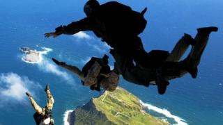 米海軍特殊部隊 navy seals タクティカルブリージング