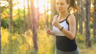 ランニング 長生き 健康