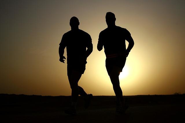 運動 不安 ストレス 健康効果