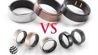 Motiv Ring Oura Ring