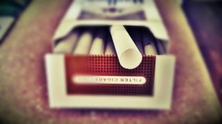 タバコ たばこ