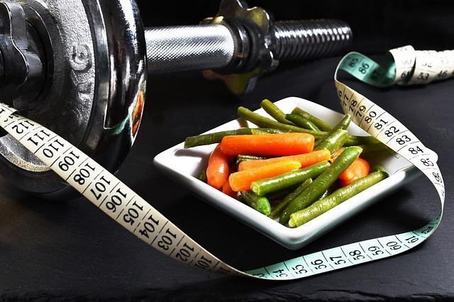 運動 食事制限 ダイエット 効果 科学