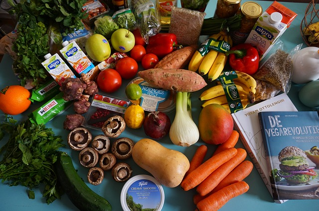 野菜 果物 長生き 健康 病気
