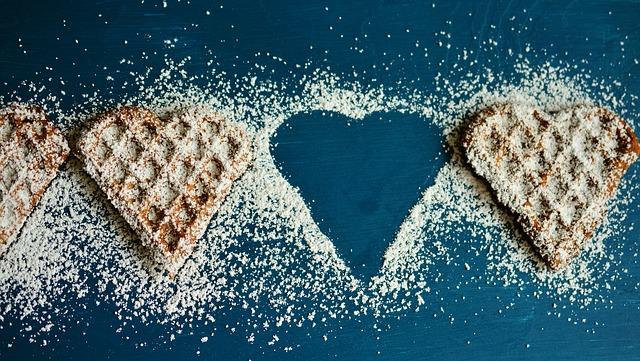砂糖 ダイエット 健康