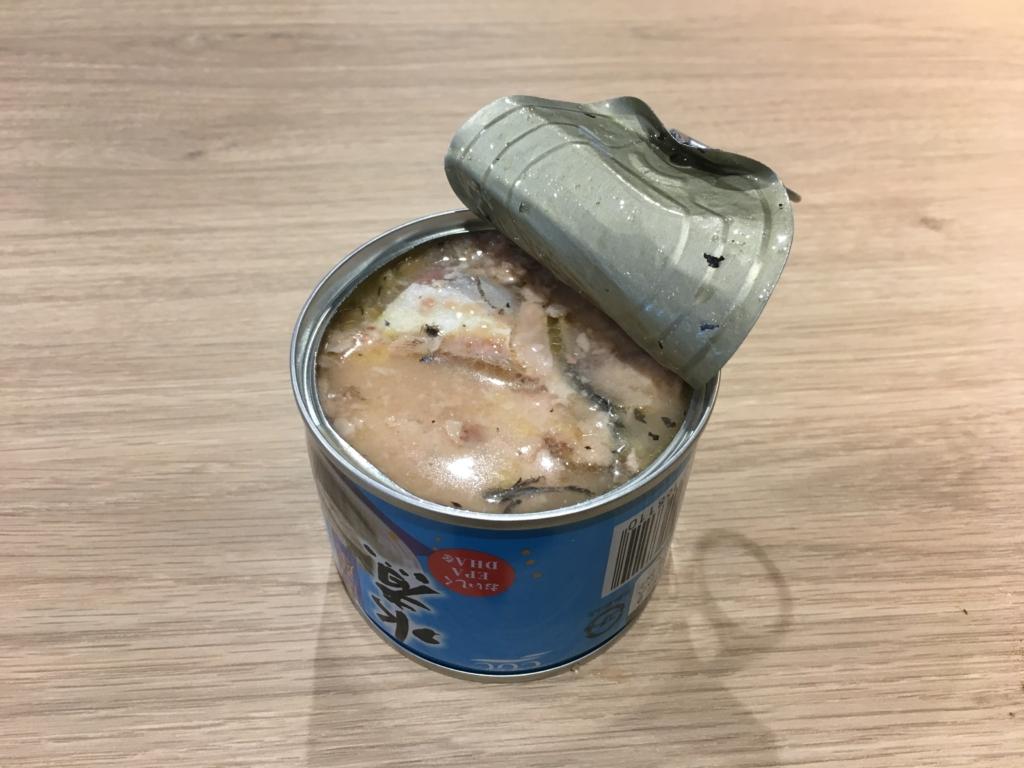 CGC ジャパン さば 水煮