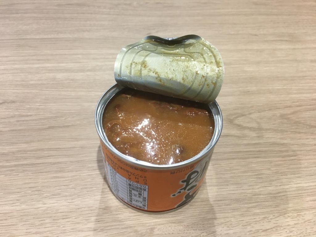 CGC ジャパン さば 味噌煮