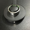 【色はシルバーに】睡眠とストレスを測定するガジェット「Oura Ring(オーラリング)」