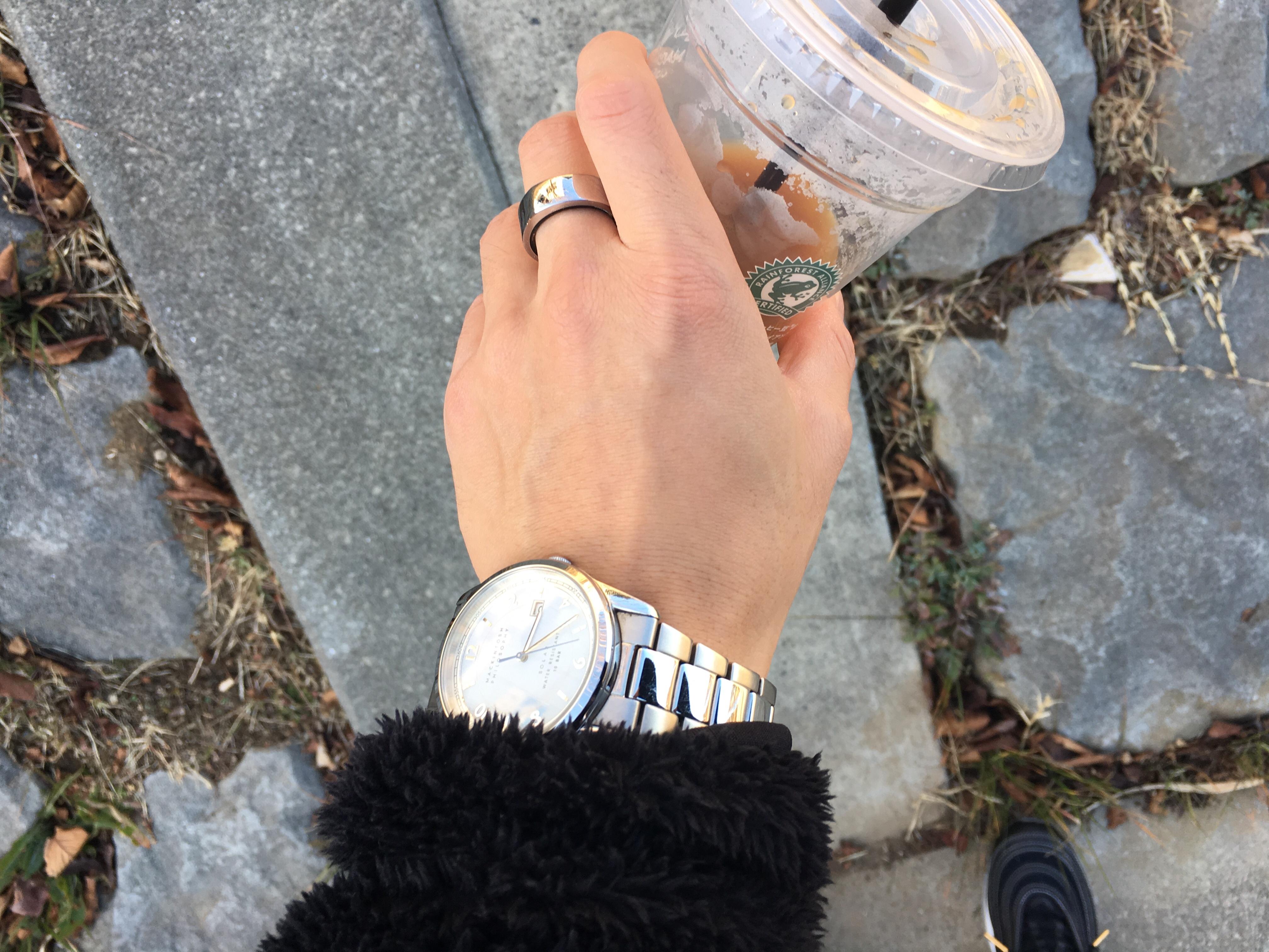 oura ring オーラリング
