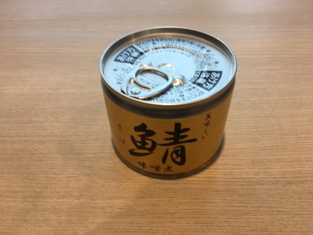 伊藤食品 鯖 味噌煮