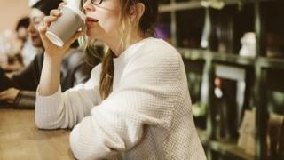 コーヒー カフェイン 遺伝