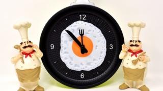 8時間ダイエット