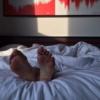 睡眠不足は太る!では週末に寝だめをすれば解決するのか?