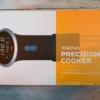 【Anova Culinary Precision Cooker】低温調理器具でサクッと地中海風鶏もも肉蒸しを
