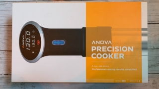 Anova Culinary Precision Cooker アノバ 低温調理