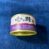 全さば連も推薦!味の加久の屋の鯖缶「八戸漁港 味わい鯖 味噌煮」を食レポしてみた。