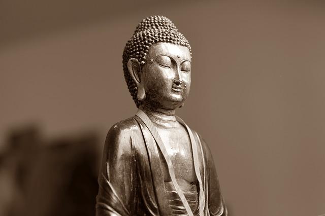瞑想 種類