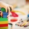 子どもが集中して創造性を発揮するために「おもちゃ」は少ないほうがいいらしい。