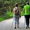 運動で長生きするには最短たった10分のウォーキングでも効果があるかもしれない。